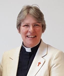 Rev Teresa Waynne